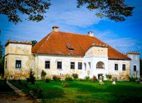 Béldi-Pál kastély